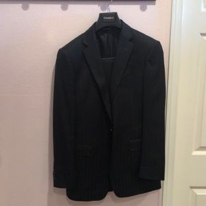 Boys suit with pants!
